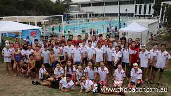 St George Swim Club petitions Bayside Council to reopen Bexley pool - St George and Sutherland Shire Leader