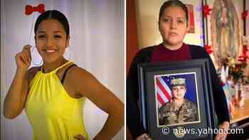 Human remains found during search for missing Fort Hood soldier Vanessa Guillen