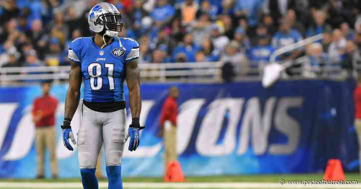 VIDEO: Calvin Johnson talks motivation, retirement with Glover Quin