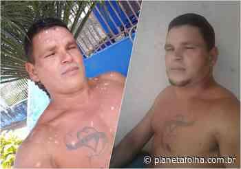 Localizado: Morador de Rolim de Moura que estava desaparecido ao tentar voltar para o Mato Grosso é encontrado nas ruas de Pimenta Bueno - Planeta Folha
