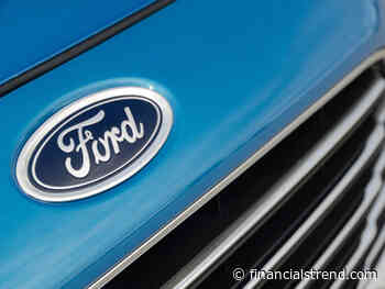 Ford Motor Company (NYSE:F) Unveils New F-150 Pickup Truck With Ultramodern Tech Features - FinancialsTrend
