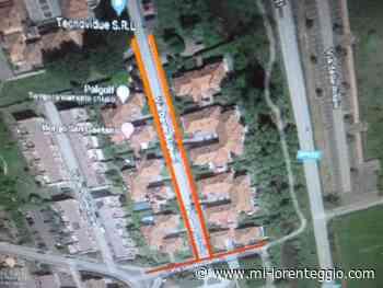 Basiglio (MI) - Centro storico: aprono i cantieri per riqualificare strade e marciapiedi - Mi-Lorenteggio