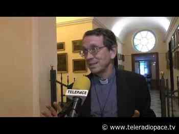 Festa dell'Apparizione a Chiavari: i Vespri e la Messa dell'Alba in Cattedrale – il servizio - Teleradiopace