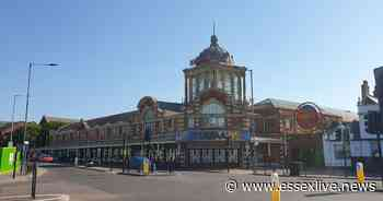 The sad future of the Kursaal - Southend-on-Sea's iconic 100-year-old building left empty - Essex Live