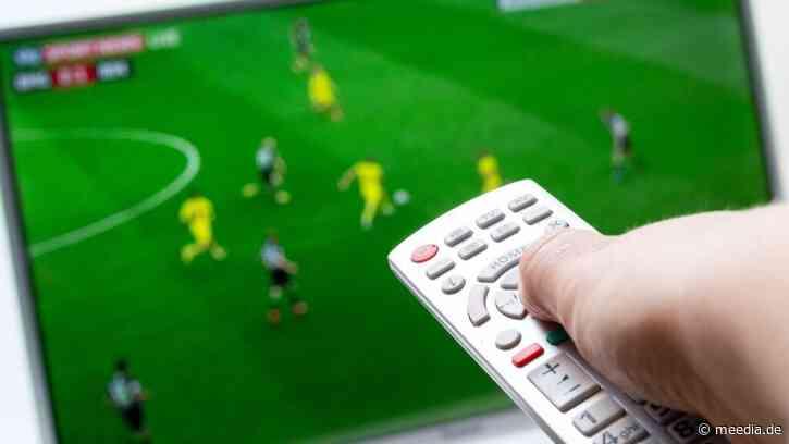 RTL und ProSieben verlieren deutlich, Sky Sport Bundesliga mit neuem Rekord