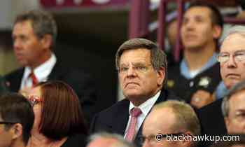 Where should the next Blackhawks general manager come from?