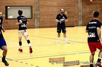 Neuer Trainer beim TSV Deizisau: Stefan Eidt startet mit viel Zuversicht - esslinger-zeitung.de