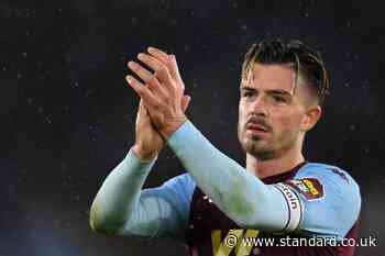 Transfer news LIVE: Grealish to Man United 'done', Sancho update, Partey to Arsenal and Chelsea latest