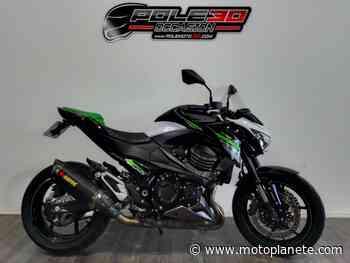 Kawasaki Z 800 2016 à 6799€ sur NIMES - Occasion - Motoplanete