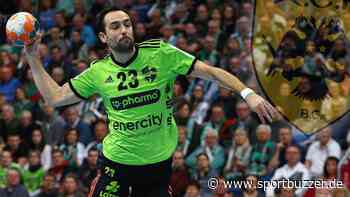 Abflug nach Athen: Ex-Recke Cristian Ugalde geht künftig für AEK auf Torejagd - Sportbuzzer