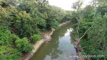 Hallan restos humanos cerca del río Leon en un área próxima a la base Fort Hood - Univision