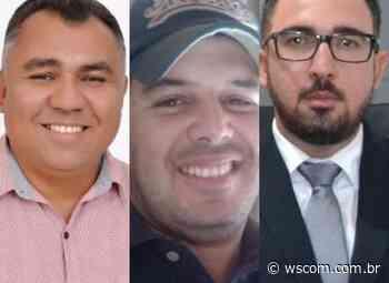 Juíza rejeita ação contra prefeito da Prata, pré-candidato e dono de site - WSCom online