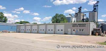 Jasper emergency services organizations receive grants - Pipestone County Star
