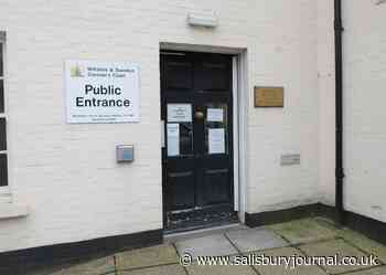 Jasper de Pelet died after crashing with HGV, inquest hears - Salisbury Journal