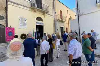 Gioia del Colle commemora i cento anni dall'eccidio dei contadini di Marzagaglia - BariViva