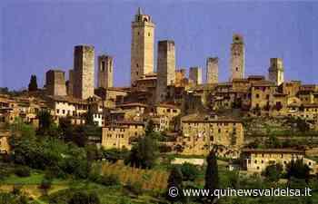 San Gimignano, proseguono i lavori all'Urp - Qui News Valdelsa