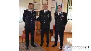 A San Gimignano arriva il comandante Giuseppe Guzzardella - LA NAZIONE