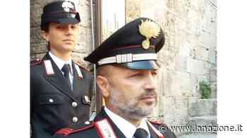 A San Gimignano cambia il comandante dei Carabinieri - La Nazione
