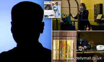 Quarantine hotel security guard says his colleagues were spreading coronavirus
