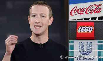 Zuckerberg told staff that Facebook is 'not gonna change' in response to boycott over 'hate speech'