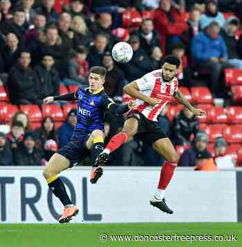 Darren Moore explains release of Max Watters and Shane Blaney from Doncaster Rovers - Doncaster Free Press