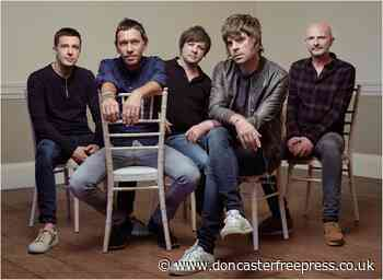 Shed Seven shift Doncaster Racecourse concert to next summer - Doncaster Free Press