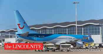 Flights resume at Doncaster and East Midlands airports - The Lincolnite