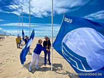 """Zeewater aan Belgische kust van zo'n goede kwaliteit dat kustgemeenten er vlag voor mogen hijsen: """"Een historisch moment"""""""