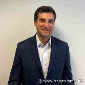 Cogedim accueille un ancien de Demathieu bard - CFNEWS Immo