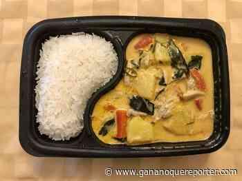Dining In: Farang Thai puts thrilling, spicy fare in your freezer - Gananoque Reporter