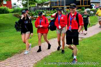Youth In Policing Initiative program cancelled in Gananoque for 2020 - Gananoque Reporter
