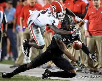 Georgia Football: Two Bulldogs named to Sporting News Preseason All-American Team - Sports Illustrated