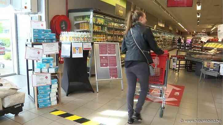 """Burgemeester Zwijndrecht schrijft open brief naar overheid: """"Verplicht mondmaskers in winkels"""""""