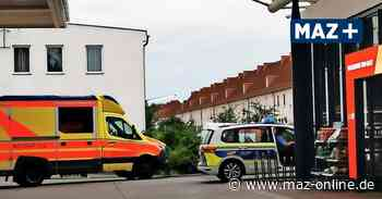 Nach Fahrradraub in Oranienburg: Polizei bittet um Zeugenhinweise - Märkische Allgemeine Zeitung