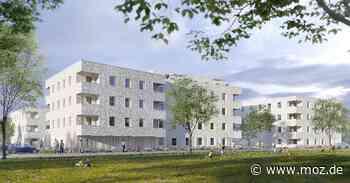 Immobilien: Mehr Platz für Wohnungsbau in Oranienburg - Märkische Onlinezeitung