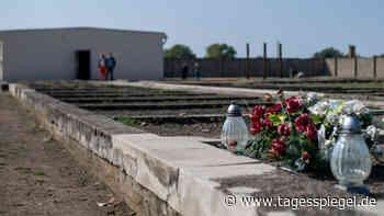 Umstrittene Straßennamen in Oranienburg: Keine Erinnerung an Opfer des KZ-Außenkommandos - Tagesspiegel