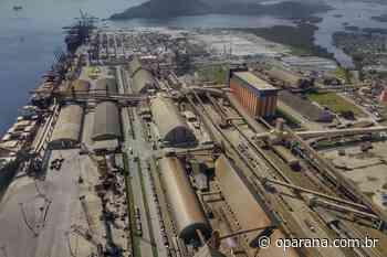 Balança comercial: Apesar do salto do agro, exportações caem 12% - O Paraná