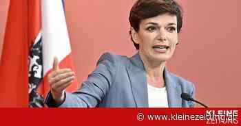 """Einmalzahlung auch für Arbeitslose: Opposition spricht von """"blankem Hohn"""" und """"Pflanzerei"""" - Kleine Zeitung"""