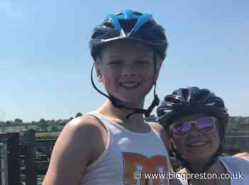 Kirkham Grammar pupil gives up school holiday for Rosemere Cancer Foundation - Blog Preston
