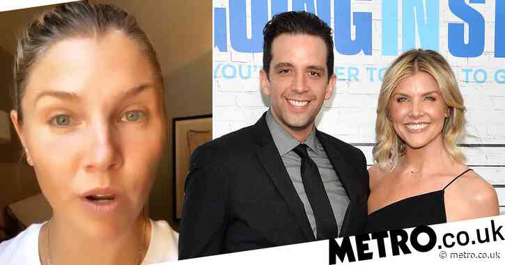Nick Cordero's wife Amanda Kloots says double lung transplant needed to live the life he 'would want'