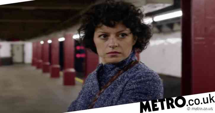 Search Party is your next necessary binge-watch and a delicious skewering of privilege
