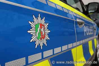 NRW-weite Razzia auch in Versmold - Radio Gütersloh