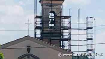 Fucecchio, raccolta fondi per il campanile - IlCuoioInDiretta - IlCuoioInDiretta