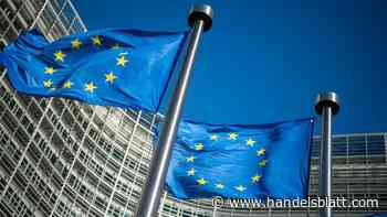 Staatsanleihen: Die Märkte wappnen sich für die neuen EU-Anleihen