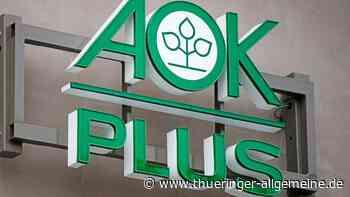 AOK holt sich eine Million Euro zurück - Thüringer Allgemeine