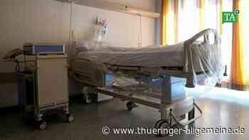 Corona: Neuregelung bei Ausgleichszahlungen für Klinikbetten - Thüringer Allgemeine