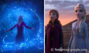 Frozen on Broadway: How Frozen 2 was worked into the Broadway musical