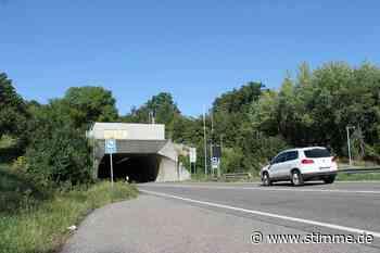 Weinsberg fürchtet den Verkehrskollaps - STIMME.de - Heilbronner Stimme