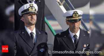 Killing of Indian fishermen: Italy gets jurisdiction over marines but must pay compensation
