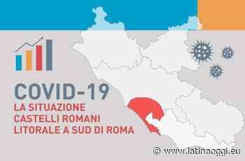 Coronavirus, nuovo cluster del litorale: «Nessuno è di Ardea, vivono ad Anzio» - latinaoggi.eu